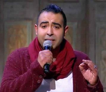 محمد عدوية يحتفل مع جمهوره برأس السنة غدا في المنيل