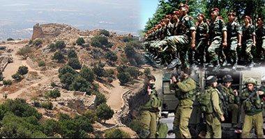 الجيش السوري يحبط هجوم ارهابي وينجح فى تدمير سيارة مفخخه يقودها انتحاري