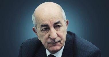 الرئيس الجزائرى يفتتح معرض الإنتاج الوطنى فى أول نشاط رسمى له