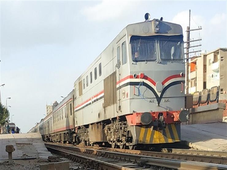 ننشر التأخيرات والتهدئات بقطارات السكة الحديد