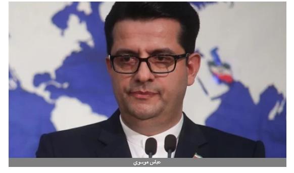 بعد القصف الأمريكي في العراق.. الخارجية الإيرانية تهدد واشنطن