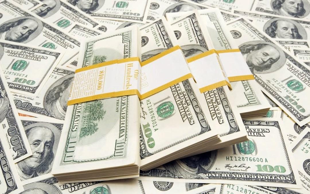 أسعار الدولار في 13 بنكاً اليوم الخميس