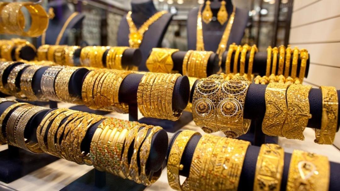 الذهب يتراجع بقيمة 4 جنيهات وعيار 21 يسجل 792 جنيها