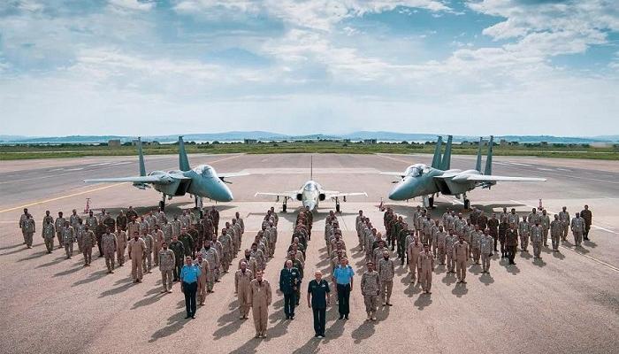 الجيش التونسي: طائرات بدون طيار تحلق في ليبيا قرب الحدود مع تونس