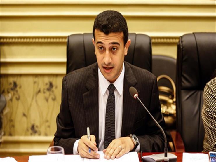 عضو لجنة العلاقات الخارجية بالنواب يلتقي رئيس البرلمان لمناقشة مقترح عقد قمة رؤساء برلمانات الرباعى