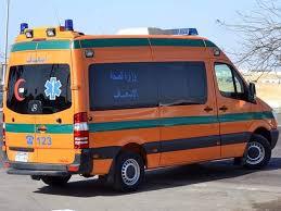 فيها حاجة حلوة.. مسعف وسائق يعيدان 207 آلاف جنيه عثرا عليها مع مصابين فى الغربية