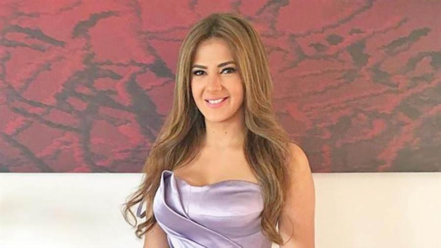 فيديو.. دنيا سمير غانم تخطف القلوب والانظار برقصة رشيقة