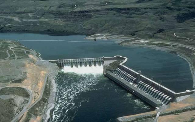 عاجل .. وزير المياه الإثيوبي بدء ملء خزان سد النهضة