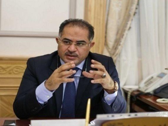 وهدان: قرار البرلمان التركى بالتدخل فى ليبيا عواقبه وخيمة
