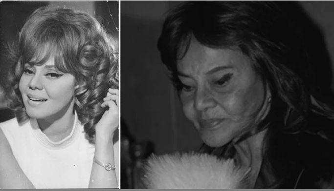 وفاة الفنانة ماجدة الصباحي .. موعد ومكان الجنازة