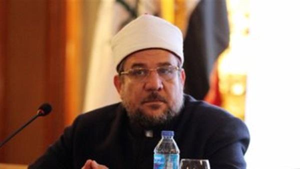 وزير الأوقاف يعتمد 33 مليون جنيه لصيانة وترميم 125 مسجدا
