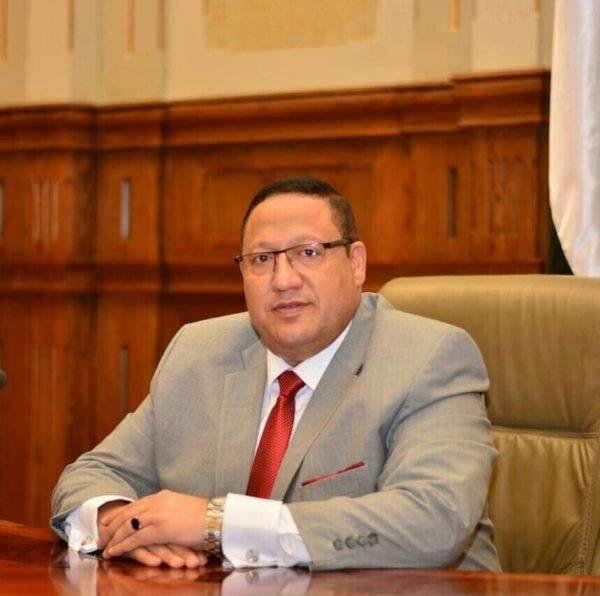 وكيل دفاع النواب قرارات النائب العام هدفها الحفاظ على الوطن وحماية مقدرات الشعب