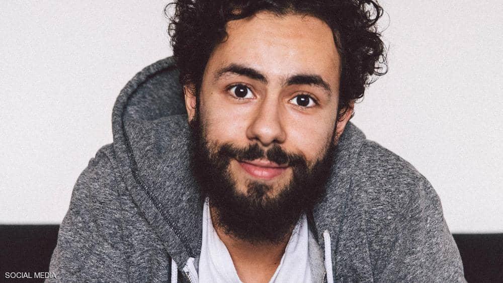 ممثل مصري يحصد جائزة غولدن غلوب