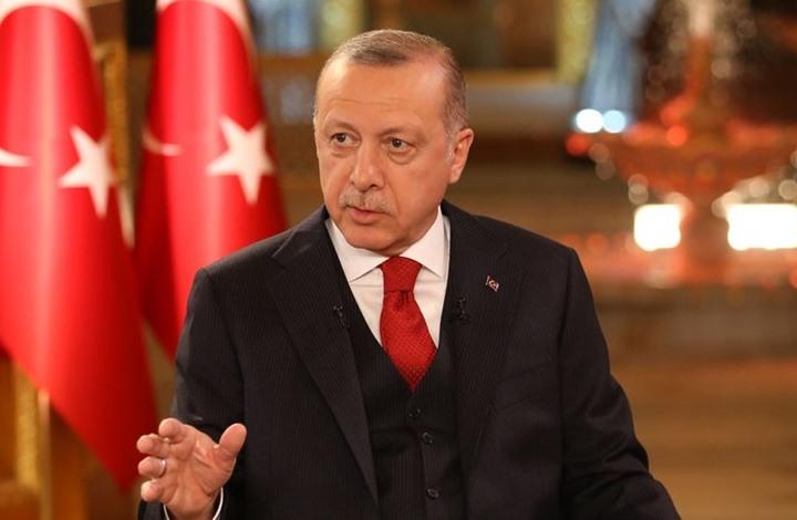 أردوغان يتحدى القانون الدولى ويعلن تحرك وحدات الجيش التركى إلى ليبيا