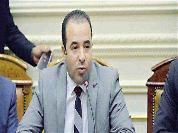 احمد بدوي: إعلان أردوغان ليبيا إرث عثماني يفضح نواياه العدوانية وأوهام الخلافة الباليه