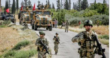 مقتل 1873 مدنيا سوريا على يد قوات الاحتلال التركى منذ 2011