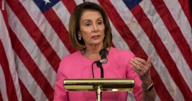 مجلس النواب الأمريكى يصوت للحد من تحركات ترامب ضد إيران