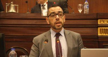 برلماني يتقدم بطلب إحاطة بشأن أعمال تطوير شوارع الدقي وصرف ملايين دون داع