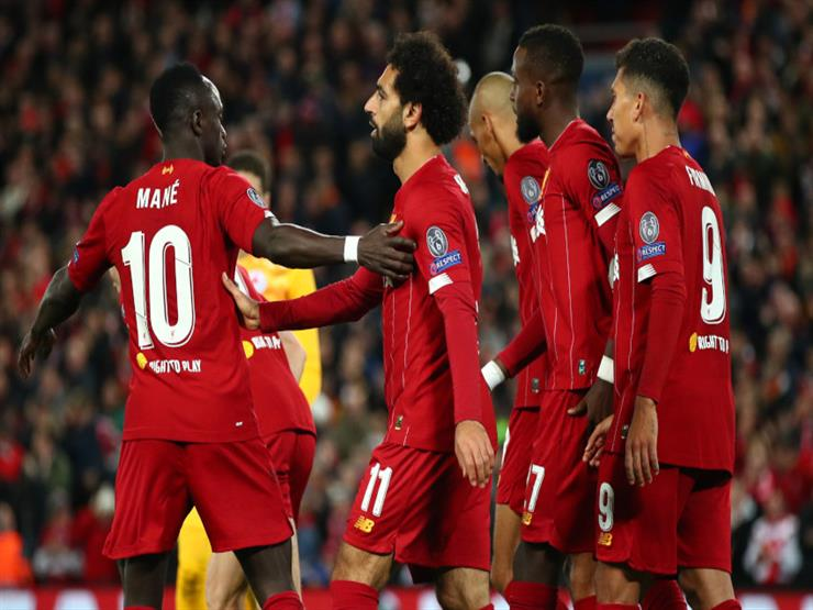 ليفربول يحقق إنجازا فريدا بمرور 365 يوما بدون هزيمة