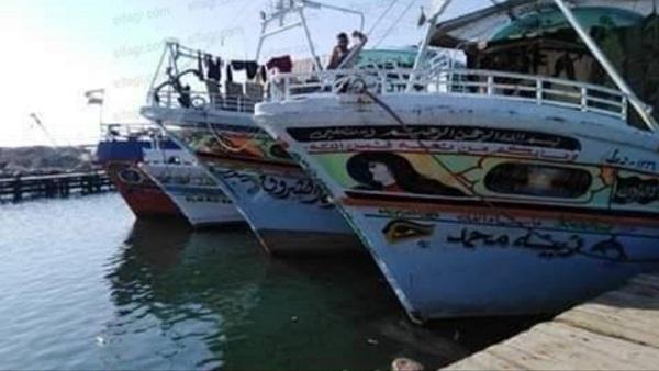 رئيس الصيادين بالبحر الأحمر يطالب بتوفير إسعاف طائر للتدخل في حال الكوارث