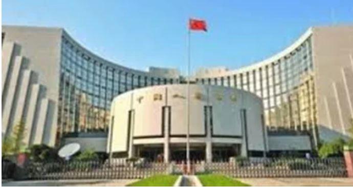 الصين تتيح للبنوك سيولة بـ 114.9 مليار دولار