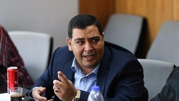 اشرف رشاد عثمان : زيارة رئيس مجلس النواب الليبي للبرلمان المصري رسالة بدور مصر الضامن لوحدة ليبيا