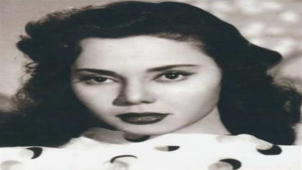 الفنانة ماجدة الصباحي تاريخ وطني وفني والأعمال تشهد