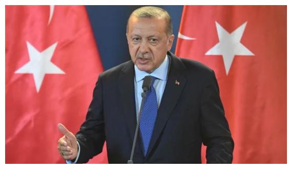 أول تعليق من أردوغان على المفاوضات بين حفتر والسراج