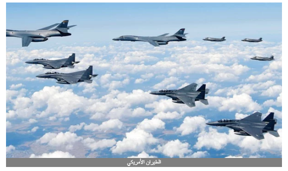 بعد مقتل قاسم سليماني.. تحليق كثيف للطيران الأمريكي فوق قاعدة عين الأسد بالعراق