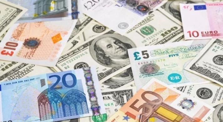 أسعار العملات الأجنبية اليوم الجمعة