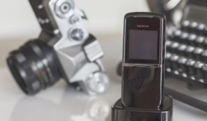 نوكيا تعيد طرح Nokia 8800 قبل نهاية يناير الحالي