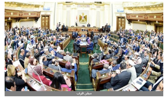البرلمان يغلق المناقشة في استجواب وزيرة الصحة.. وعبد العال يعرض مقترح سحب الثقة