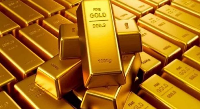 انخفاض مفاجئ فى أسعار الذهب