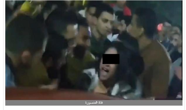 خليك مؤدب | برلمانية تطالب بتفعيل وحدات العنف ضد المرأة بعد واقعة فتاة المنصورة