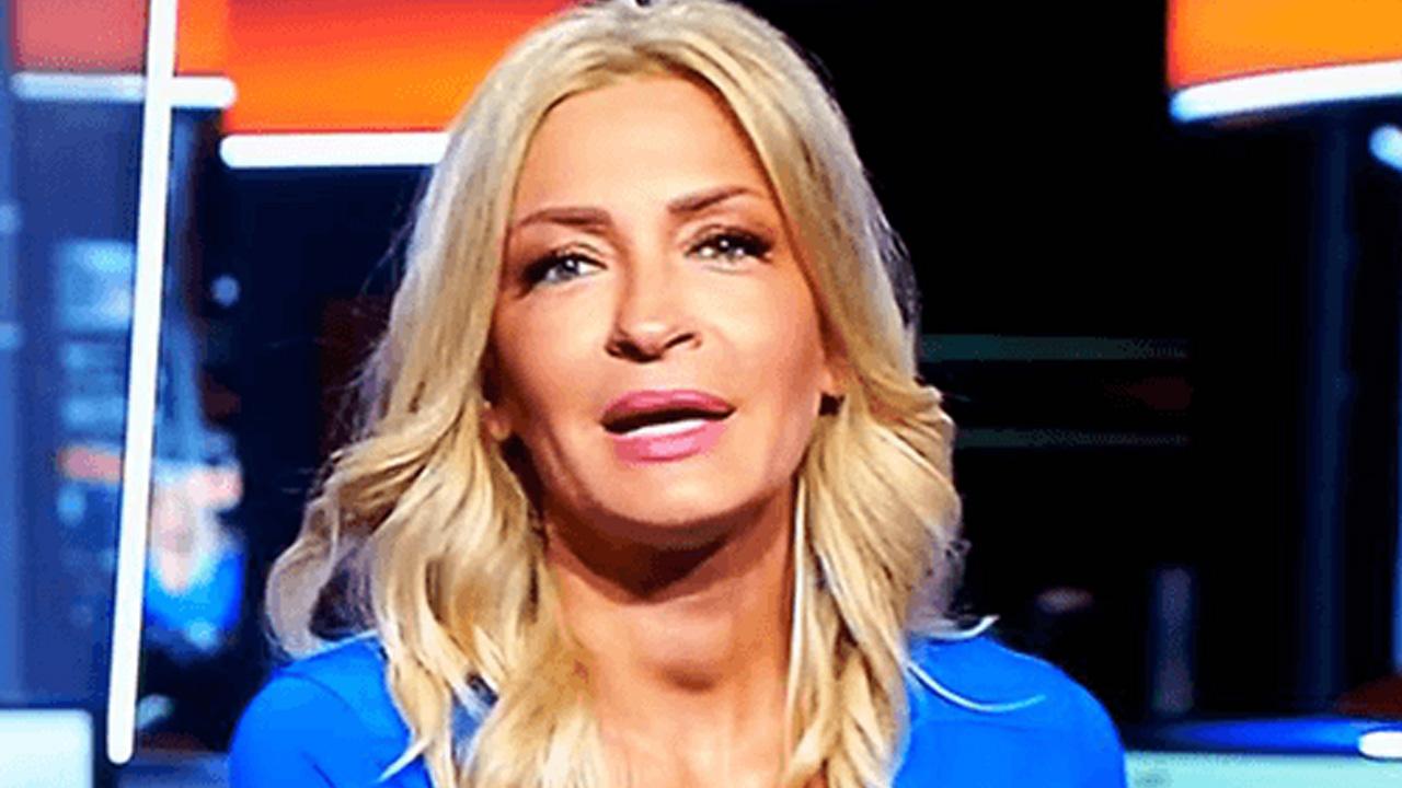 وفاة الاعلامية اللبنانية نجوى قاسم