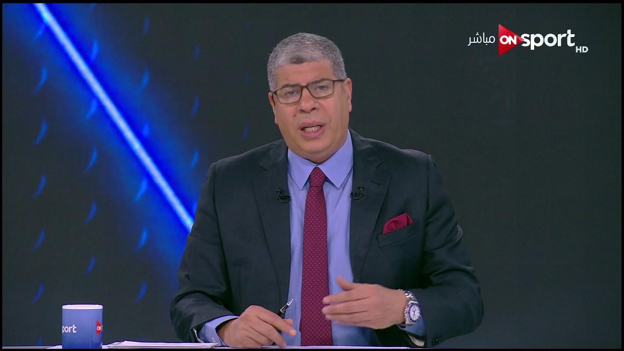 احمد شوبير : صفقتين سوبر للأهلي في الانتقالات الصيفيه بعد محمود طاهر