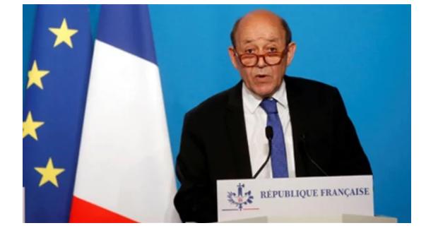 الاتفاق النووي في خطر.. فرنسا تكشف عن حل وحيد لأزمة إيران