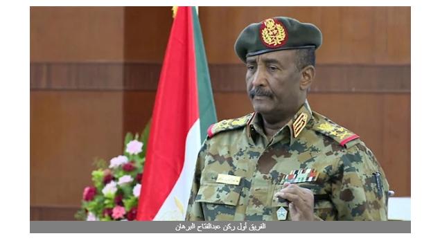 مدير المخابرات السودانية يقدم استقالته.. ورئيس مجلس السيادة: قيد النظر