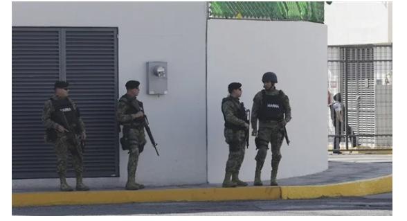 فضيحة في إسرائيل.. ضابط يعتدي على فتاة داخل قاعدة بحرية