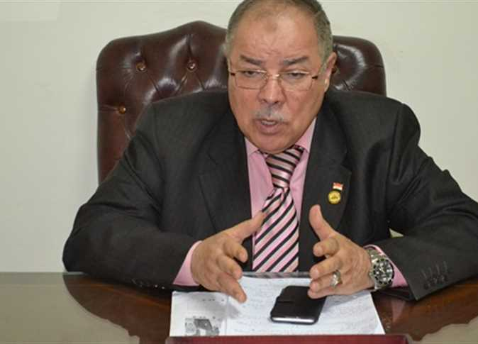 إسماعيل نصر الدين ا: الارهاب لا يزال يستهدف مصر وسحق الارهابيين يكشف عن قوة الجهاز الأمني