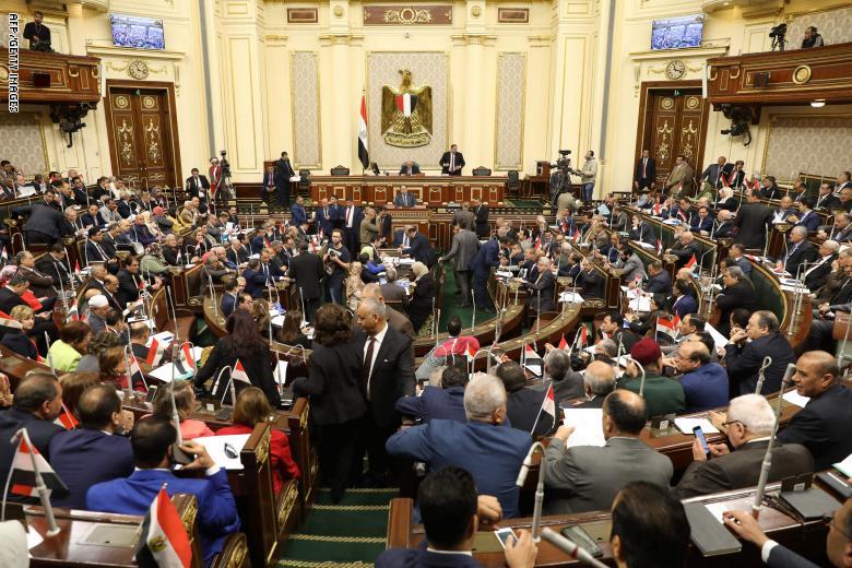 مجلس النواب يوافق علي مشروع قانون بإنشاء صندوق رعاية المبتكرين والنوابغ