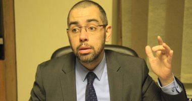 النائب محمد فؤاد يطالب بإجراءات أكثر صرامة بعد تجاور إصابات كورونا الألف