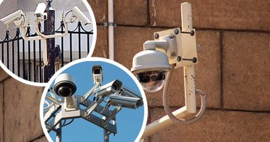 المرور: كاميرات مراقبة لحركة السيارات أعلى الدائرى منعا للزحام