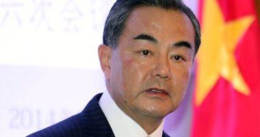 وزير خارجية الصين يحث على تجنب تسييس التعاون فى مكافحة كورونا
