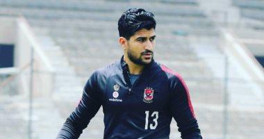 الأهلي يرفض إعارة علي لطفي نهاية الموسم بعد رحيل إكرامى