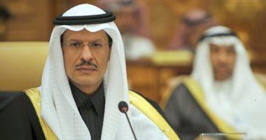 وزير الطاقة السعودى ينفى رفض تمديد اتفاق