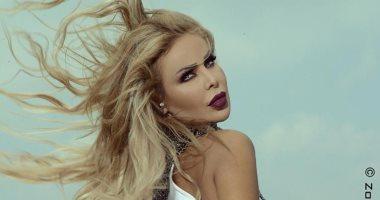 رولا سعد تنتظر انتهاء أزمة كورونا لطرح أغنيتها الجديدة