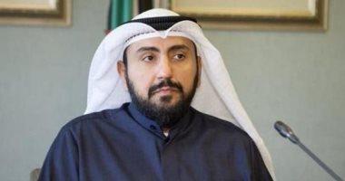 وزير الصحة الكويتى: شفاء حالة جديدة من كورونا ليرتفع إجمالى حالات التعافى إلى 82