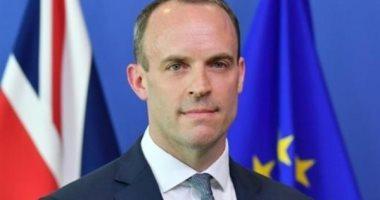 وزير خارجية بريطانيا يشكر مصر على جهودها فى إعادة 13000 بريطانيا إلى بلادهم