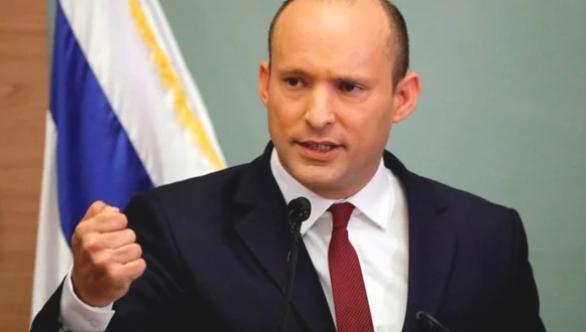 وزير الدفاع الإسرائيلي يجدد مطالبته بإدارة الجيش لأزمة كورونا